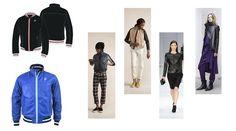 K-Way leather jackets for Fall Winter 2013-14  ---- Giubbotti di pelle K-Way per autunno - inverno 2013-14