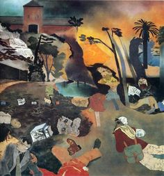 If Not, Not - R. B. Kitaj