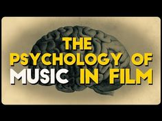 How Music Can Change the Way Audiences React to Your Scenes Psychologically Music Words, Music Ed, Music Theory Lessons, Film Tips, Psychological Effects, Film Score, Elementary Music, Music Therapy, Teaching Music