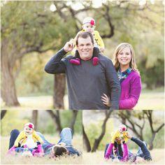 The Hoak Family » Kim Torres Photography