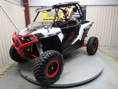 Used 2014 Polaris Rzr Xp 1000 Power Steering Atvs For Sale In