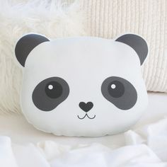 Kawaii Pillows by Dear Violet