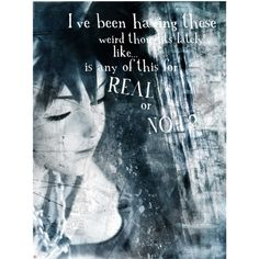Kingdom Hearts I quote, created by indy294 on Polyvore