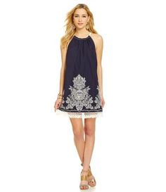 Shop for Chelsea & Violet Embroidered Fringe Sheath Dress at Dillards.com. Visit Dillards.com to find clothing, accessories, shoes, cosmetics & more. The Style of Your Life.