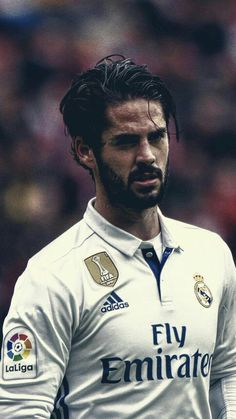 Isco  See more at http://kindofviral.com/category/sports/ Best Football Players, Football Love, Football Is Life, Soccer Players, Paris Saint Germain Fc, International Soccer, Isco Alarcon, Fc Bayern Munich, Iker Casillas