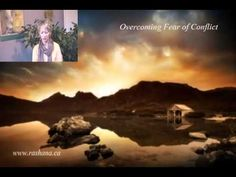 Meditation To Resolve Conflict - http://www.dailynowandzen.com/meditation-to-resolve-conflict/