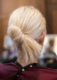 Hair and Makeup Spring 2016 | New York Fashion Week | POPSUGAR Beauty