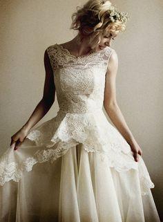 fransız danteli, gelinlikler, wedding dress, french lace