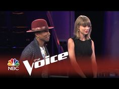 """Taylor Swift Gives """"The Voice"""" Contestants Advice on Music, Life, Love and Happiness 