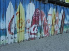 Cocoa Beach Pier -Cocoa Beach Florida | Our Best Road Trips - Road Trip Ideas, Information, Photos & Tips