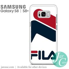 fila Phone Case for Samsung Galaxy S8 | S8 Plus