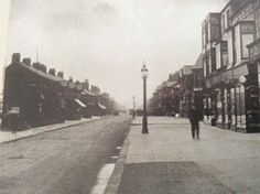 Highfield Road Great Places, Places To Go, Blackpool, Boarders, Old Photos, Past, Photographs, Street View, Smile