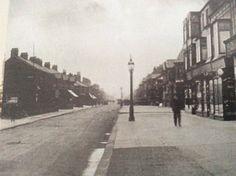 Highfield Road
