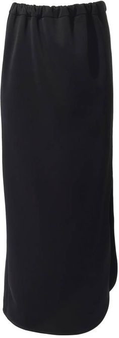 The Many Sides - Lou Maxi Pencil Skirt
