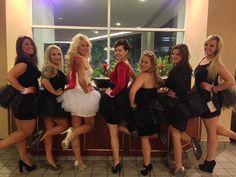 Bridal Party TuTu's for Bachelorette Party on Etsy, $35.00