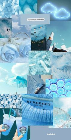 Blue Aesthetic Wallpaper | Iphone Wallpaper Tumblr