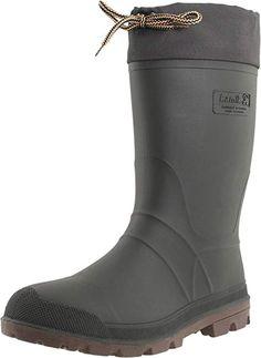 Passt, prima! Schuhe & Handtaschen, Schuhe, Herren, Stiefel Winter Boots Canada, Mens Winter Boots, Best Waterproof Boots, Cold Weather Boots, Winter Hiking, Thick Socks, Winter Tops, Snow Boots, Snug Fit