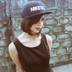 Rich Man, Girl Crushes, Chic, Lesbian, Bae, Most Beautiful, Baseball Hats, Daughter, Philippines