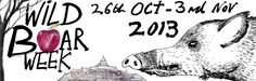 Wild Boar Week in Rye, East Sussex offers the perfect opportunity to indulge in culinary delights from the dark ages, 26 Oct to 3 Nov 2013