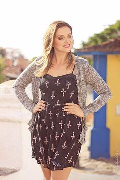 Looks @Marisa Lojas no www.danigarlet.com.br