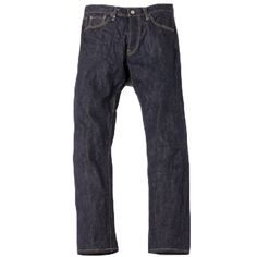Burgus Plus 770-2201 Selvedge 15 oz Denim - M I L W O R K S
