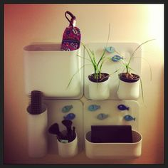 Meet Urbio Review by Liz of WomanlyWoman.com I seriously have fallen in love with My Urbio urban vertical garden. It's not just because I had the chance to email with Beau (in the video) and find out how passionate he is about his product. (I love entrepreneurs!) It's because the product really is as cool …