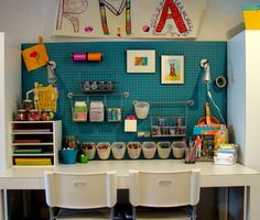 Decorating for Children: How Your House Can Support Creative Play