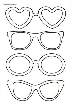 Summer Is Sweet In Preschool Bulletin Board Idea Sunglasses Templates Have Staff Draw What They Did In The Lenses And Then Put Them Up On Or Around Giant Sunshine In Lounge Kids Crafts, Summer Crafts, Arts And Crafts, Spring Art, Summer Art, Summer Time, Easter Art, Easter Crafts, Easter Bunny