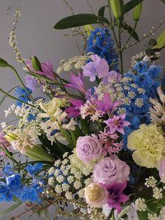 春のお花たちともいよいよ、今年もお別れになってきました。 最後の雪柳さん、今年も...