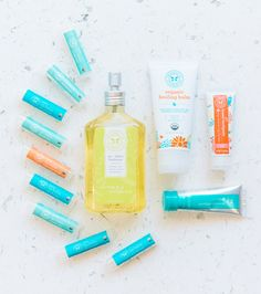 GWS fave, The Honest Company is now available @Target! :)