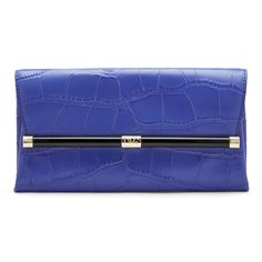 Take the 440 Envelope Clutch to the office or a night out! Shop now: http://on.dvf.com/1KPHrCA