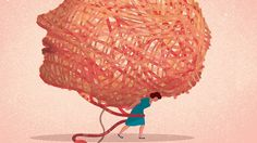 5 Things That Will Help Even the Most Tightly Wound Woman Relax | Martha Beck | Losgelassenheit
