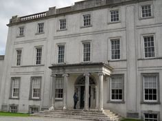 Photo of Strokestown Park National Irish Famine Museum