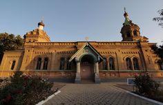 """В течение последних двух лет """"Центр для христиан полного Евангелия"""" при поддержке комитета по религиозным делам Республики Узбекистан, провели интенсивную работу по разработке """"Социальной концепции христиан Евангельских церквей"""", сообщает 316NEWS. Евангельские христиане - неотъе"""