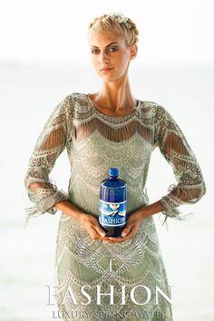 Campania Fashion Luxury Spring Water realizata de Fashiontv Romania - galerie foto Spring Water, Luxury, Fashion, Moda, Mineral Water, Fashion Styles, Fashion Illustrations