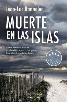 Muerte en las islas - Comisario Dupin - 2