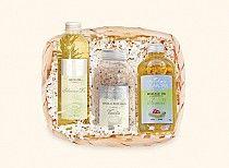 Yogaroma Serenity Gift Basket
