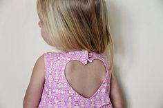 Sweetheart Dress Pattern Review - The Sewing Rabbit