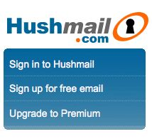With Hush Secure Forms, anyone with a Hushmail account can collect confidential information on the web.