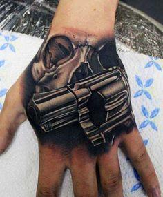 80 Main Tattoo Skull Designs For Men - Idées Manly encre - http://clubtatouage.com/2016/07/01/80-main-tattoo-skull-designs-for-men-idees-manly-encre.html