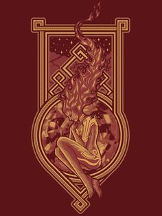 Goddess of the Sun Literally as passionate as the day is long, Sol burns her way through the battlefield, dreaming of nothing but her freedom. Adorn yourself in her light with this Smite t-shirt and n