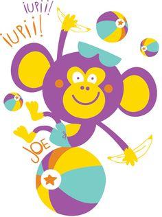 PupeilustraJoe Hopi - Pupeilustra Baby Chicks, Nursery Prints, Tweety, Cute Babies, Print Design, Clip Art, Scrapbook, Illustrations, Cartoon