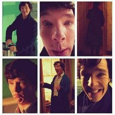 Holmes, Sherlock Holmes