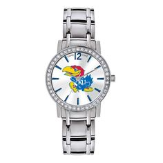 University of Kansas Ladies' Watch