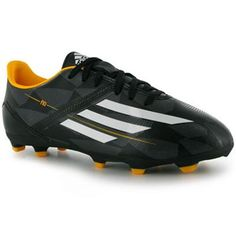 adidas | adidas F10 TRX FG Childrens Football Boots | Kids adidas F50 Football Boots