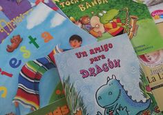 Want to improve your Spanish at a faster pace? Find out how to immerse yourself in Spanish when you don't live abroad! Apple Valley, Valley Road, Love Signs, Childrens Books, Spanish, Language, Latin America, Cool Stuff, Learning
