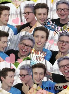 TROYLER TROYLER TROYLER TROYLER TROYLER!!!! No I am not ok thank you for asking!