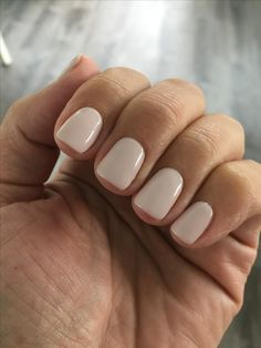OPI Gel Don't Bossa Nova Me Around