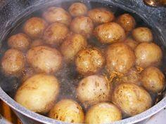 Salt Potatoes New York Style Recipe - Food.com