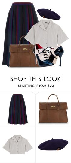 """""""Come back be here"""" by ardhanrania ❤ liked on Polyvore featuring Yves Saint Laurent, Piccadilly, Jil Sander Navy and MANGO"""